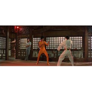 Bruce Lee in G.O.D.: Shibôteki Yûgi (2000)