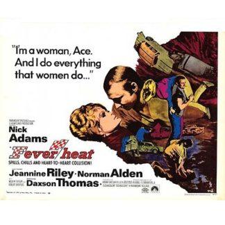 Fever Heat (1968)