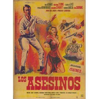 Los Asesinos (1968)