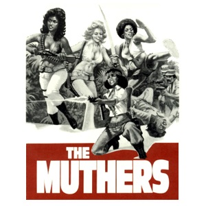 The Muthers (1976)