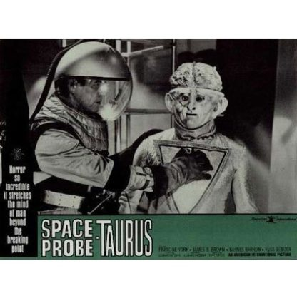 Space Monster (1965)