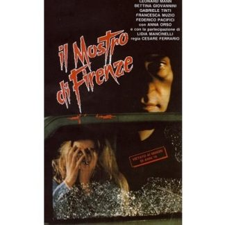 Night Ripper (1986)