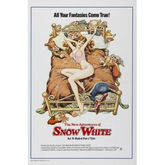 The New Adventures Of Snow White (1969)