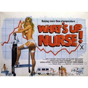 What's Up Nurse! (1978)