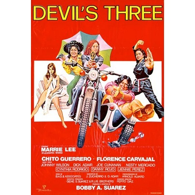 Devil's Three (1979)