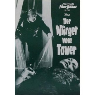 Strangler Of The Tower (1966)