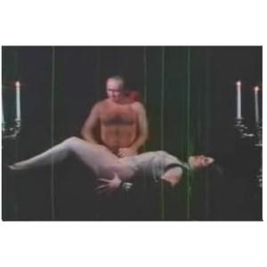Black Rituals Of Satanic Sex Cults (1970's)