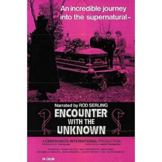 Encounter With The Unknown (1973)