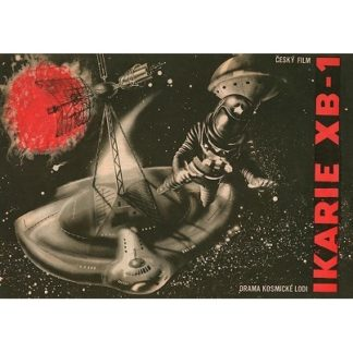 Ikarie XB 1 (Czech Language Version) (1963)