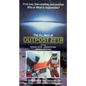 The Killings At Outpost Zeta (1980)