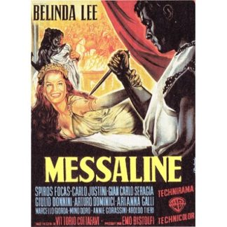 Messalina (1960)