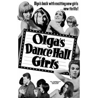 Olga's Dance Hall Girls (1966)