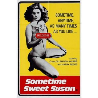 Sometime Sweet Susan (1975)