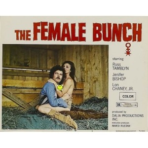 The Female Bunch (1969/1971)