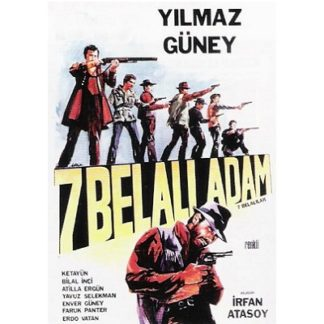 7 Belali Adam (1970)