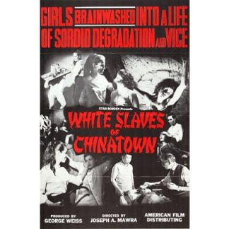 White Slaves Of Chinatown (1964)