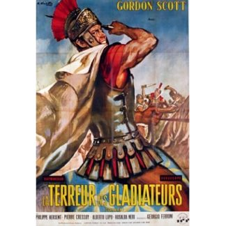 Coriolanus: Hero Without A Country (1964)