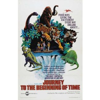 Journey To The Beginning Of Time (1955, 1966)