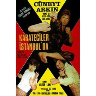 Ninja Killer (1974)