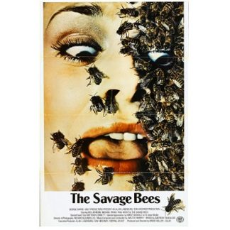 The Savage Bees (1976)
