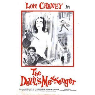 The Devil's Messenger (1961)