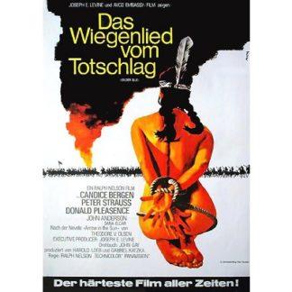 Das Wiegenlied Vom Totschlag (1970)