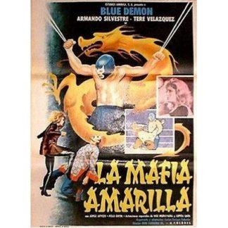 La Mafia Amarilla (1975)