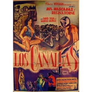 Los Canallas (1968)