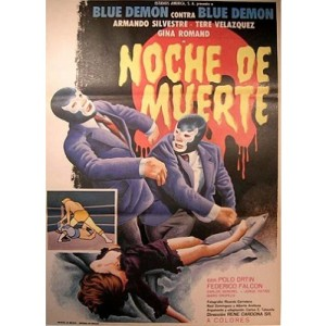 Noche De Muerte (1975)