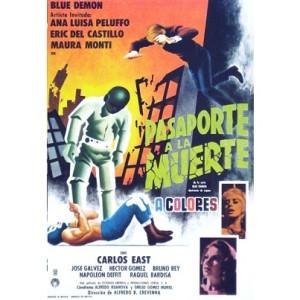 Pasaporte A La Muerte (1968)