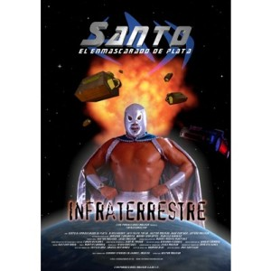 Santo Infraterrestre (2001)