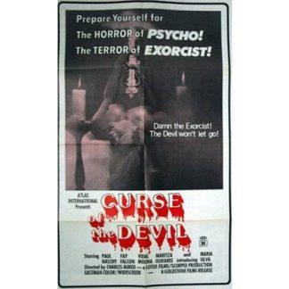Curse Of The Devil (1973)