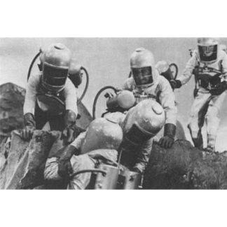 Pathfinders To Mars (1960-61)
