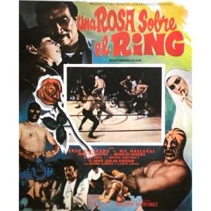 Una Rosa Sobre El Ring (1973)