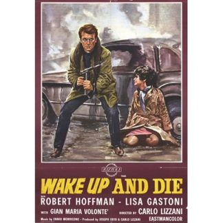 Wake Up And Die (1966)