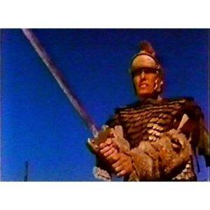 David And Goliath (1978)