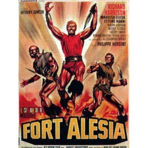 Giants Of Rome (1964)