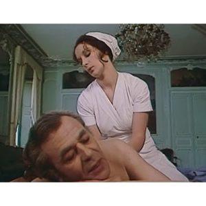 L'infirmiere (1978)