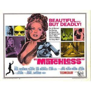 Mission Top Secret (1967)