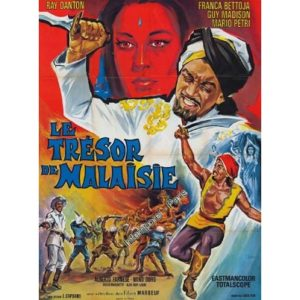 Sandokan Fights Back (1964)