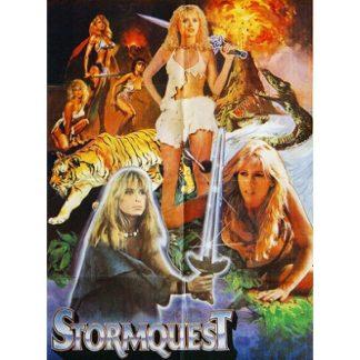 Stormquest (1987)