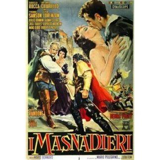 The Mercenaries (1961)
