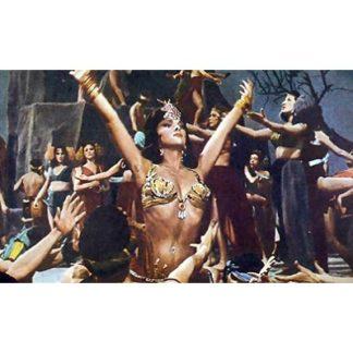 The Queen Of Sheba (1952)