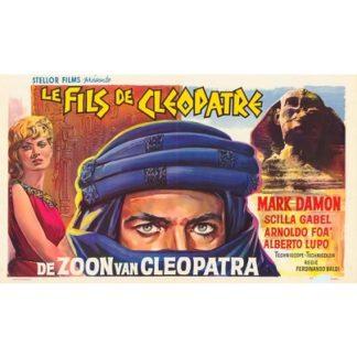 Son Of Cleopatra (1964)