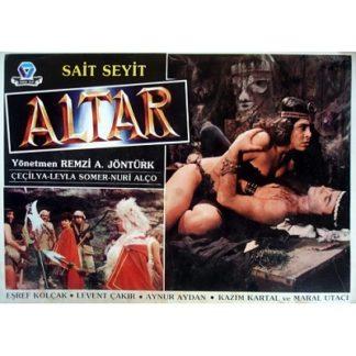 Altar (1985)