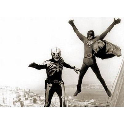 Kilink vs. Superman (1967)