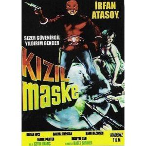 Kizil Maske (1968)