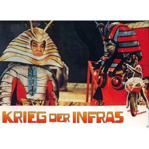 Krieg Der Infras (1981)