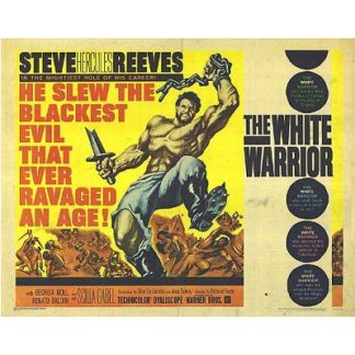 The White Warrior (1959)