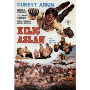 Lion Man (1975)